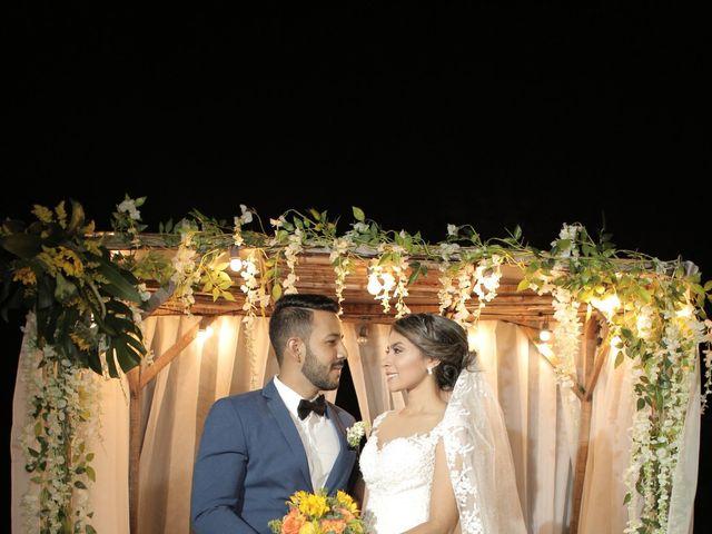 El matrimonio de Tivaldo y Jennifer en Barranquilla, Atlántico 58