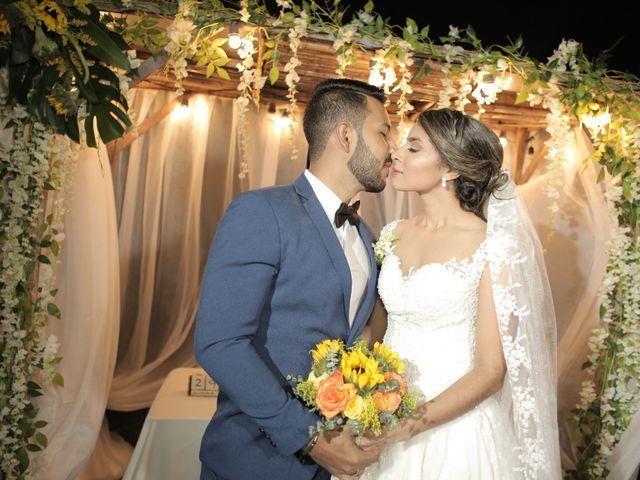 El matrimonio de Tivaldo y Jennifer en Barranquilla, Atlántico 59
