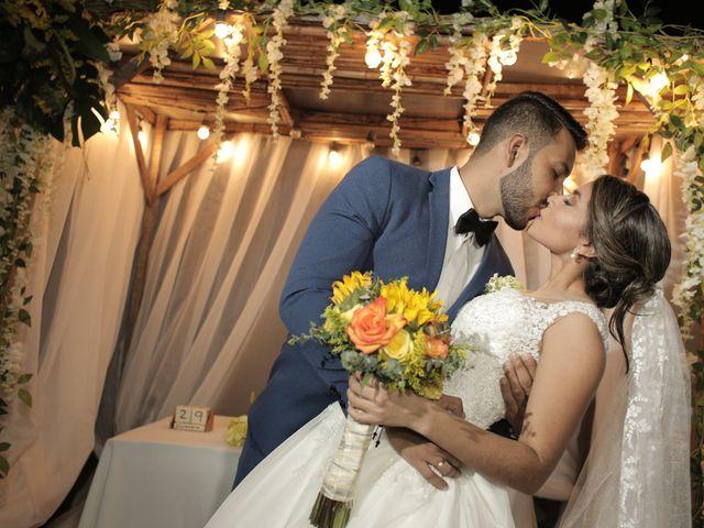 El matrimonio de Tivaldo y Jennifer en Barranquilla, Atlántico 60