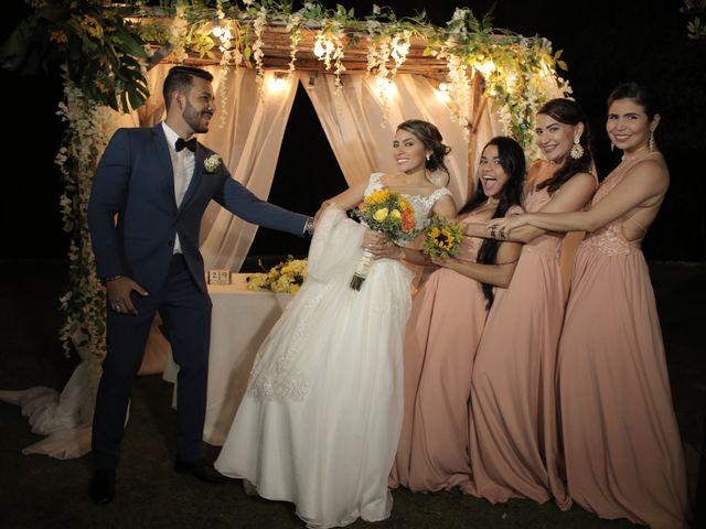 El matrimonio de Tivaldo y Jennifer en Barranquilla, Atlántico 62