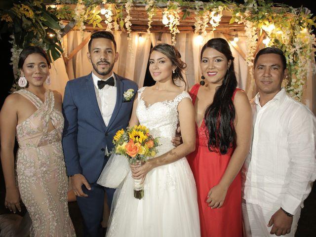 El matrimonio de Tivaldo y Jennifer en Barranquilla, Atlántico 63