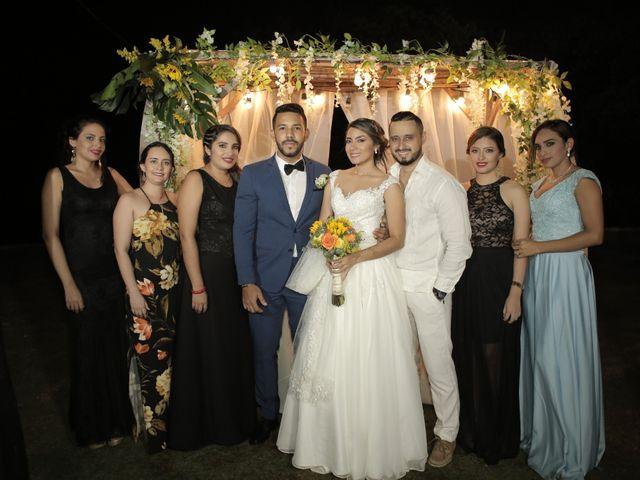 El matrimonio de Tivaldo y Jennifer en Barranquilla, Atlántico 64