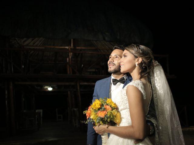 El matrimonio de Tivaldo y Jennifer en Barranquilla, Atlántico 67