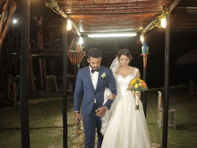 El matrimonio de Tivaldo y Jennifer en Barranquilla, Atlántico 68