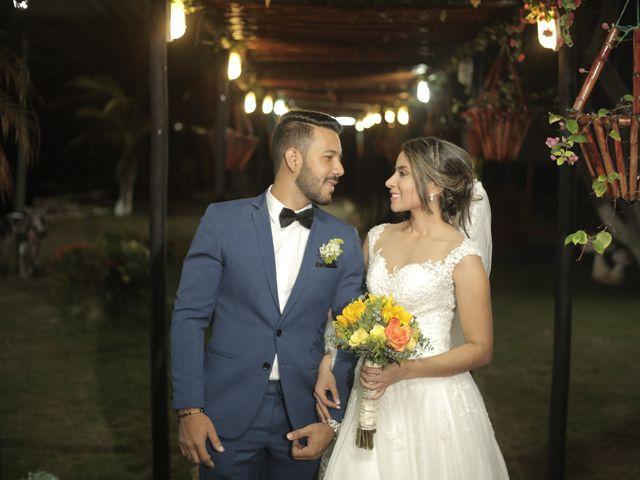 El matrimonio de Tivaldo y Jennifer en Barranquilla, Atlántico 69
