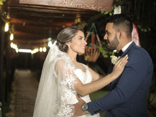 El matrimonio de Tivaldo y Jennifer en Barranquilla, Atlántico 71