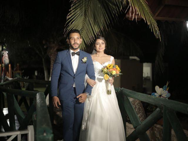 El matrimonio de Tivaldo y Jennifer en Barranquilla, Atlántico 73