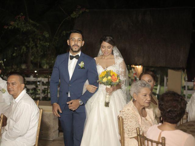 El matrimonio de Tivaldo y Jennifer en Barranquilla, Atlántico 74