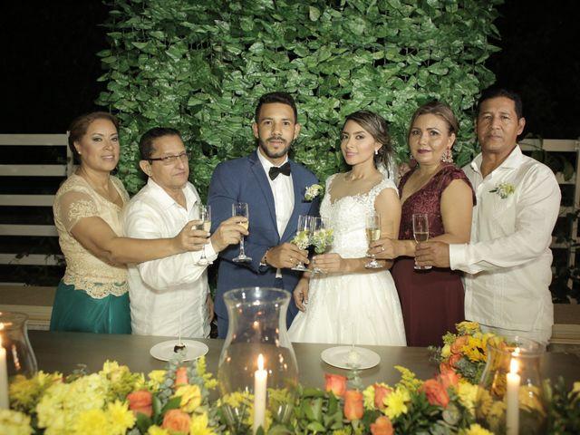 El matrimonio de Tivaldo y Jennifer en Barranquilla, Atlántico 75