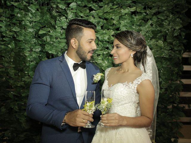 El matrimonio de Tivaldo y Jennifer en Barranquilla, Atlántico 76