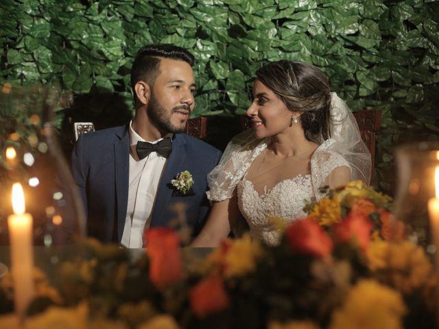 El matrimonio de Tivaldo y Jennifer en Barranquilla, Atlántico 77