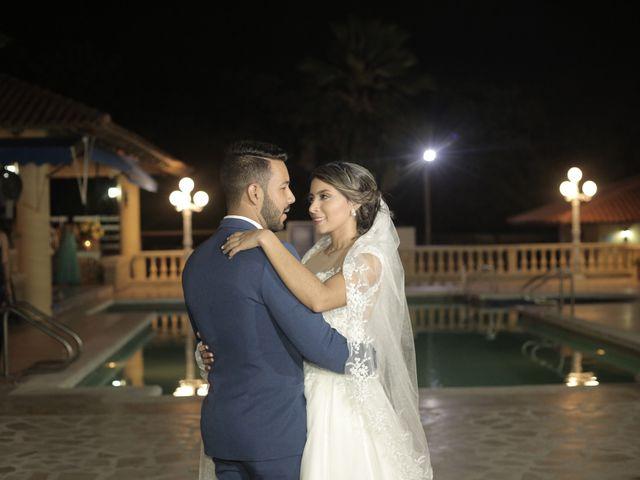 El matrimonio de Tivaldo y Jennifer en Barranquilla, Atlántico 79