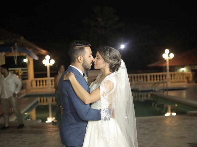 El matrimonio de Tivaldo y Jennifer en Barranquilla, Atlántico 80
