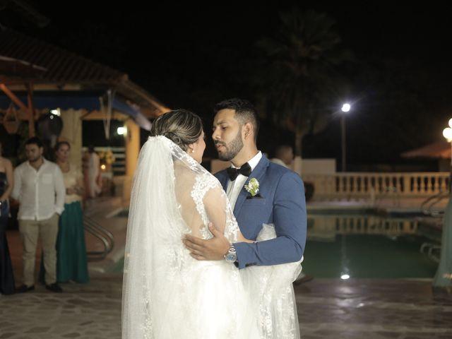 El matrimonio de Tivaldo y Jennifer en Barranquilla, Atlántico 81