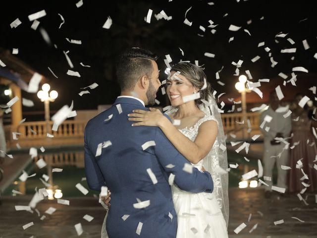 El matrimonio de Tivaldo y Jennifer en Barranquilla, Atlántico 82
