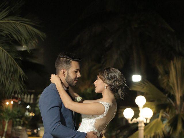 El matrimonio de Tivaldo y Jennifer en Barranquilla, Atlántico 83