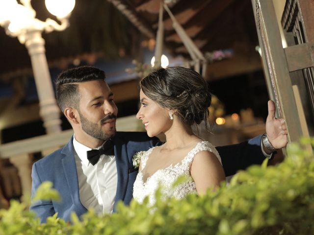 El matrimonio de Tivaldo y Jennifer en Barranquilla, Atlántico 84