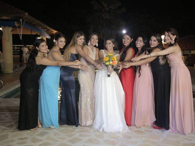 El matrimonio de Tivaldo y Jennifer en Barranquilla, Atlántico 86