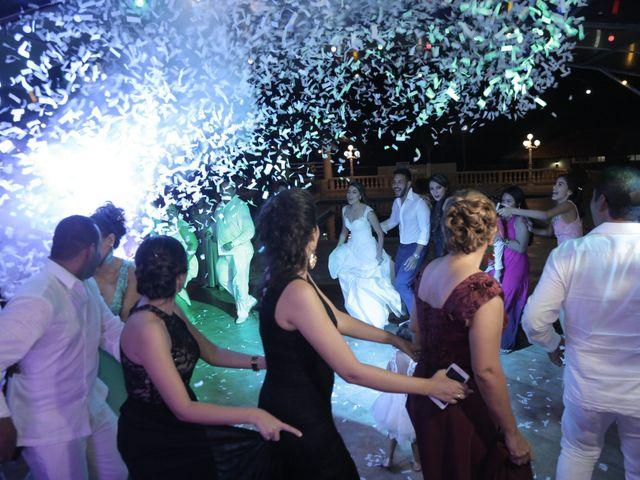 El matrimonio de Tivaldo y Jennifer en Barranquilla, Atlántico 91