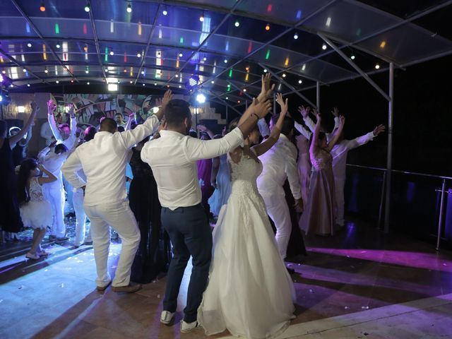 El matrimonio de Tivaldo y Jennifer en Barranquilla, Atlántico 92