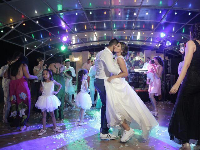 El matrimonio de Tivaldo y Jennifer en Barranquilla, Atlántico 93