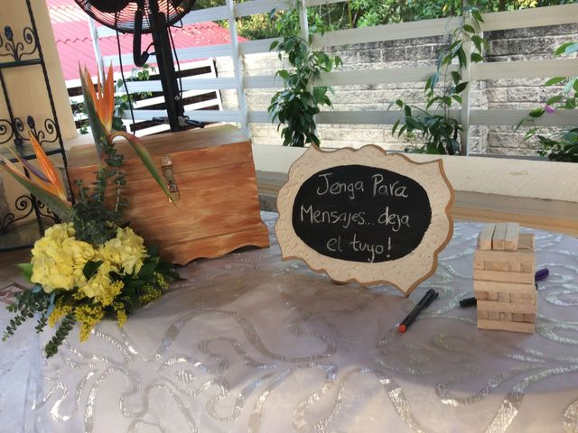 El matrimonio de Tivaldo y Jennifer en Barranquilla, Atlántico 98