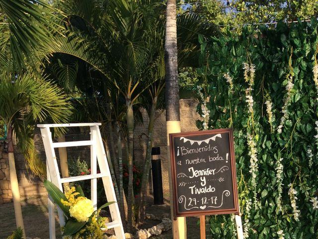 El matrimonio de Tivaldo y Jennifer en Barranquilla, Atlántico 101