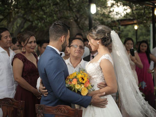 El matrimonio de Tivaldo y Jennifer en Barranquilla, Atlántico 43