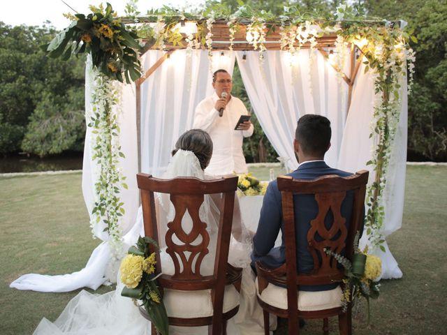 El matrimonio de Tivaldo y Jennifer en Barranquilla, Atlántico 46