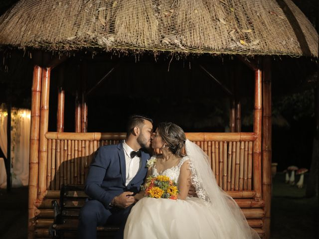 El matrimonio de Tivaldo y Jennifer en Barranquilla, Atlántico 70