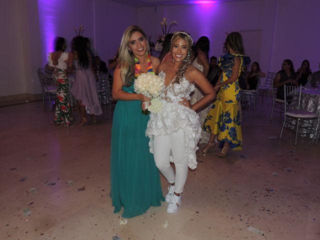 El matrimonio de William  y Gina   en Barranquilla, Atlántico 2