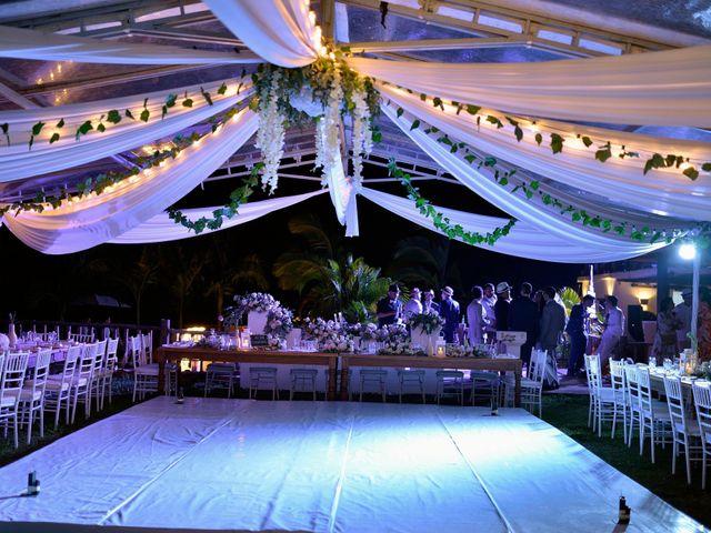 El matrimonio de Betey y Natu en Barichara, Santander 15