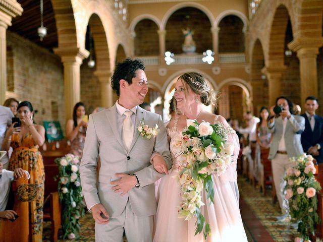 El matrimonio de Natu y Betey