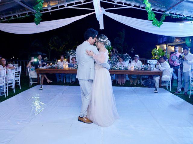 El matrimonio de Betey y Natu en Barichara, Santander 17