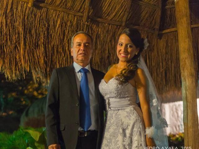 El matrimonio de Fernando y Karen  en Ibagué, Tolima 1