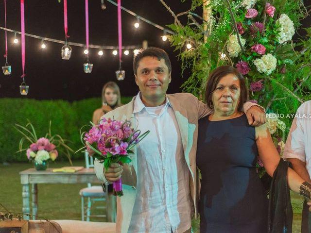 El matrimonio de Fernando y Karen  en Ibagué, Tolima 14