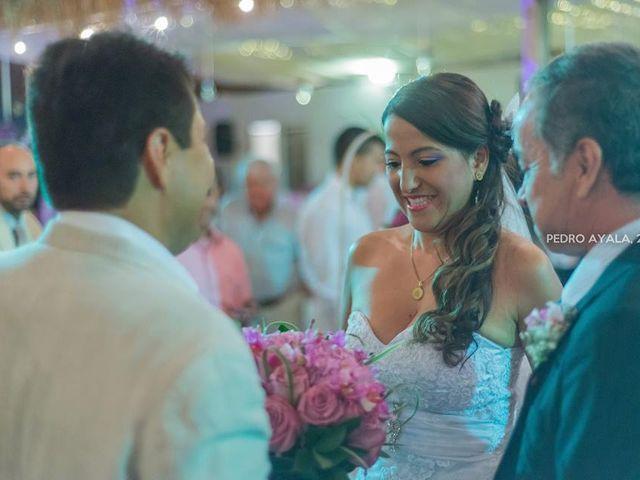 El matrimonio de Fernando y Karen  en Ibagué, Tolima 15