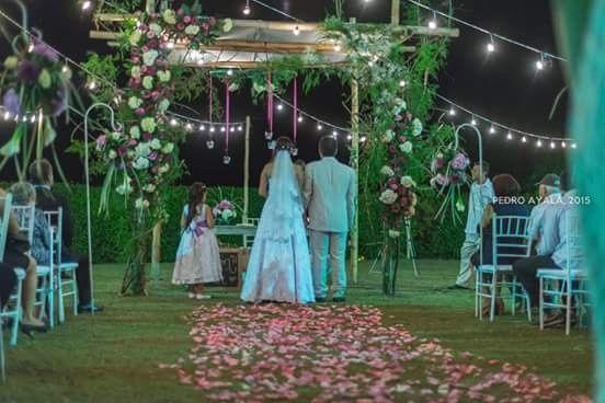 El matrimonio de Fernando y Karen  en Ibagué, Tolima 16