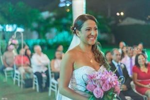 El matrimonio de Fernando y Karen  en Ibagué, Tolima 17