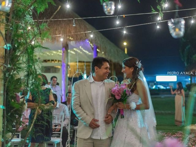 El matrimonio de Fernando y Karen  en Ibagué, Tolima 18