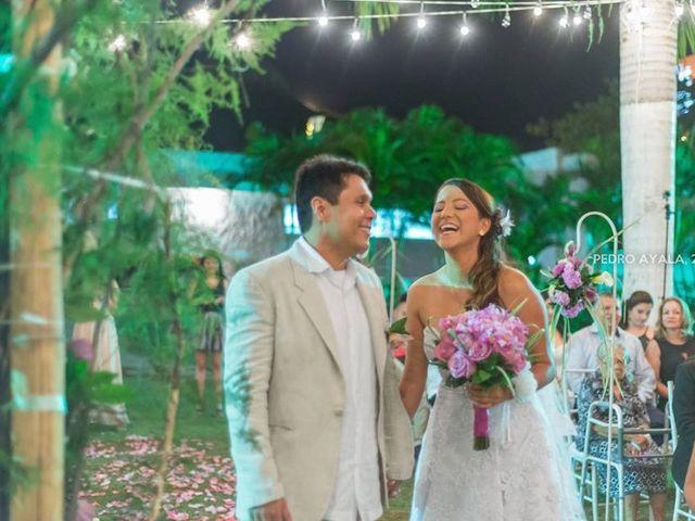 El matrimonio de Fernando y Karen  en Ibagué, Tolima 19