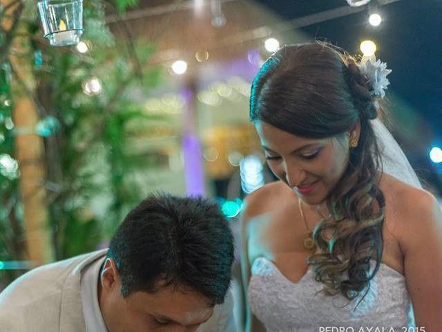 El matrimonio de Fernando y Karen  en Ibagué, Tolima 20
