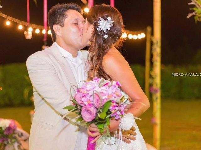 El matrimonio de Fernando y Karen  en Ibagué, Tolima 21