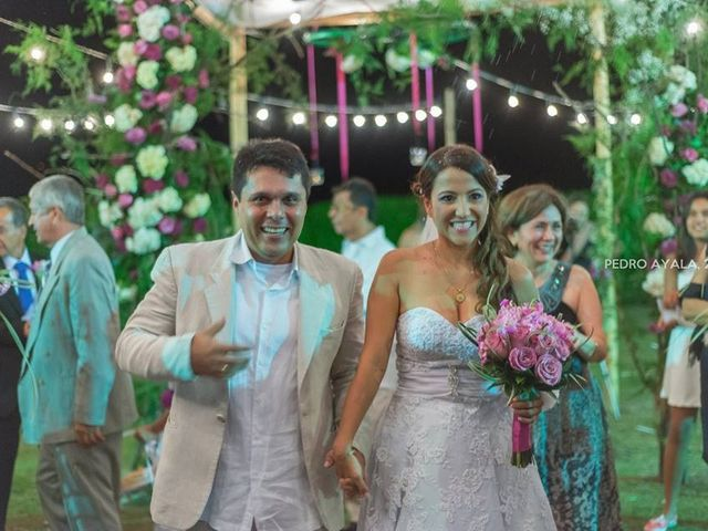 El matrimonio de Fernando y Karen  en Ibagué, Tolima 22
