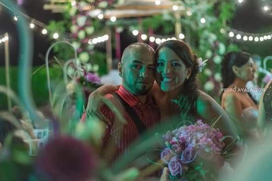 El matrimonio de Fernando y Karen  en Ibagué, Tolima 23