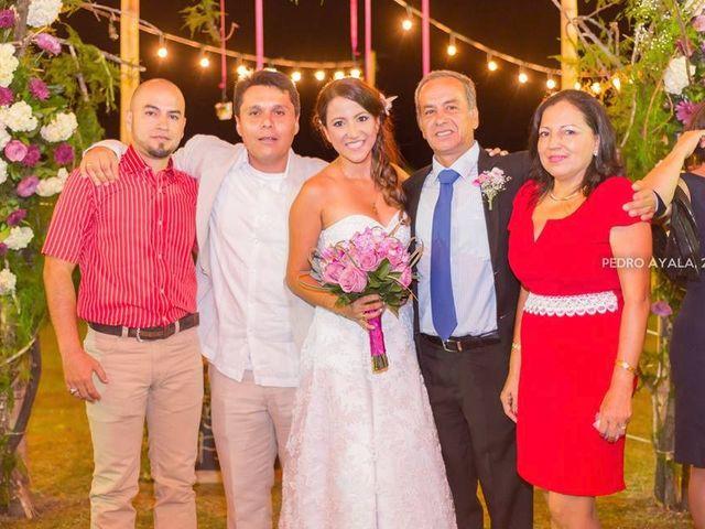 El matrimonio de Fernando y Karen  en Ibagué, Tolima 2