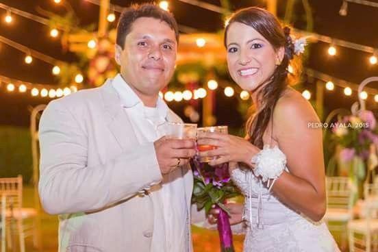 El matrimonio de Fernando y Karen  en Ibagué, Tolima 28