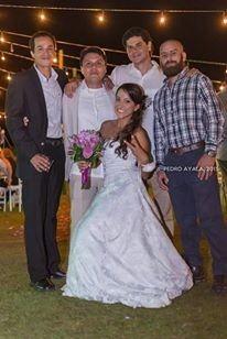 El matrimonio de Fernando y Karen  en Ibagué, Tolima 32