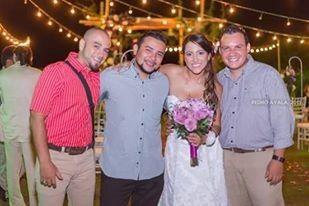 El matrimonio de Fernando y Karen  en Ibagué, Tolima 33