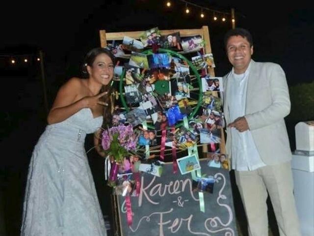 El matrimonio de Fernando y Karen  en Ibagué, Tolima 34